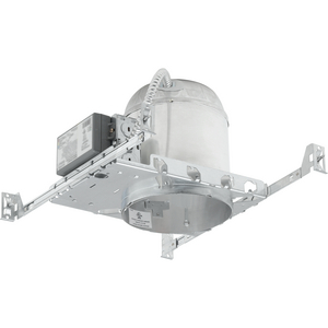 "6"" IC Airtight Compact Fluorescent Housing"