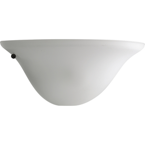 One-Light Quartersphere Wall Sconce