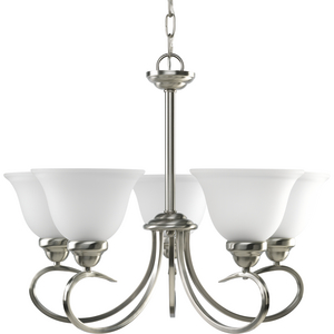 Five-Light Chandelier