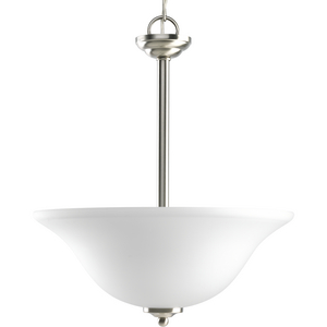 Two-light Inverted pendant