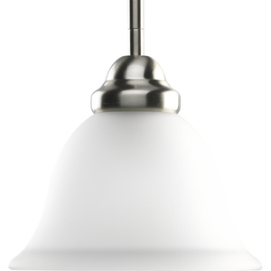 One-Light CFL Mini-Pendant
