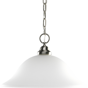 One-Light CFL Pendant