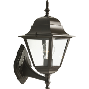 One-Light Medium Wall Lantern