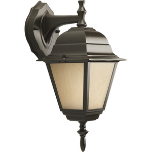 One-Light CFL Small Wall Lantern