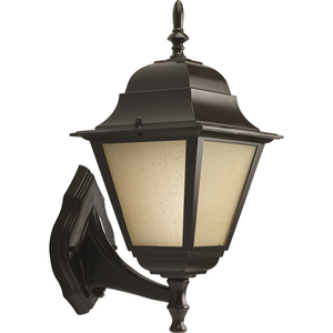 One-Light CFL Medium Wall Lantern