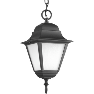 One-Light CFL Hanging Lantern