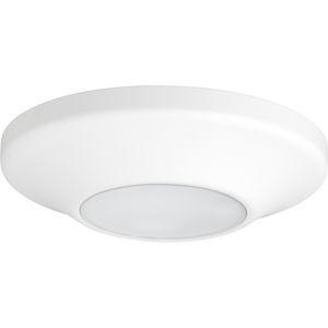 5.5 Inch Round LED Flushmount