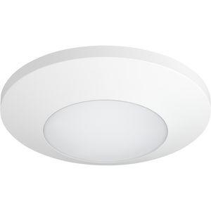 7.5 Inch Round LED Flushmount