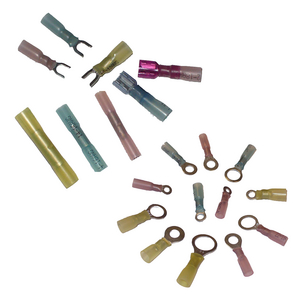 Heat Shrink Terminals