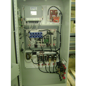 Cableform LMC Solid State Hoist Controls
