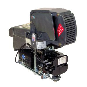 Mill and Heavy Duty Contactors