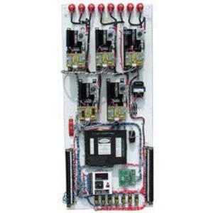 Type 4922C S2MC Lift Bridge Controls