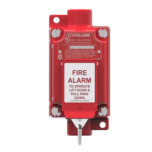 XAL Series Fire Alarm Stations