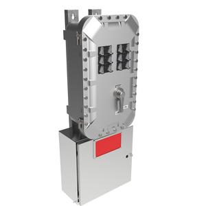 D2LC Series Panelboard