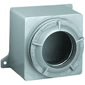 GR Series Junction Boxes