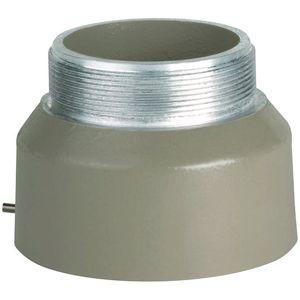 "3//4/"" Bracket Copper-Free Killark EZA2 Mounting Box Pendant for EM//EB//EQ Series"