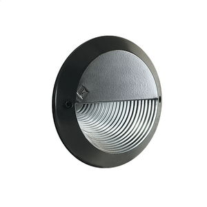 Step Light Round