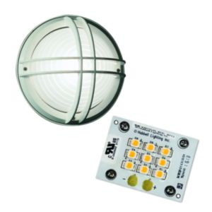 Wall Forms® - Round LED Upgrade Kit