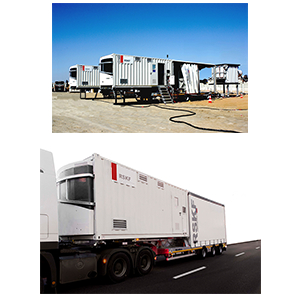 Mobile Test Systems