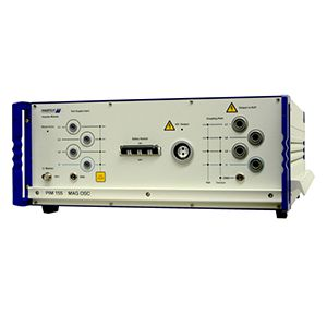 Oscillating Magnetic Field Test Systems