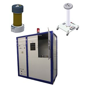 Partial Discharge Test Systems