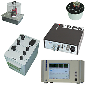 Power Factor / Tan Delta Tester