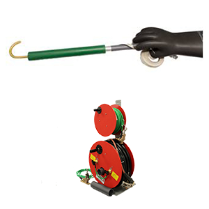Cable Locator Optional Accessories