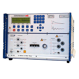 Surge Damped Oscillating Wave Test Systems