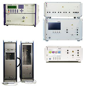 Surge Telecom Wave Test Systems