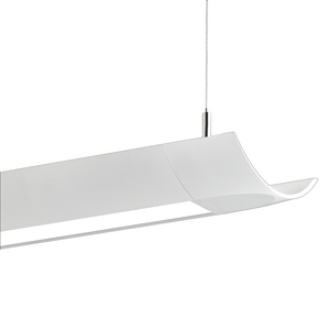 Arcos® 13L LED Pendant Indirect/Direct