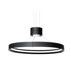 Inde-Pendant 32 LED Cylinder & Ring Pendant Direct