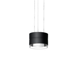 Inde-Pendant 32 LED Cylinder Pendant Indirect/Direct