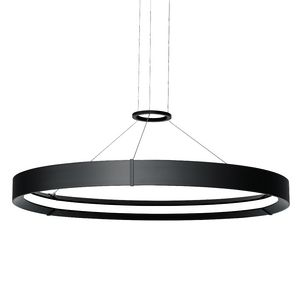Inde-Pendant 32 LED Ring Pendant