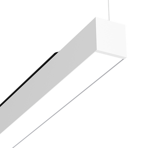 MOD™ 4L LED Pendant Direct with SpectraClean™ 254