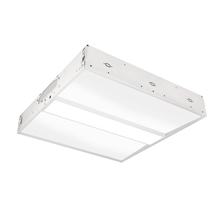 Litewave LHF LED Recessed Troffer