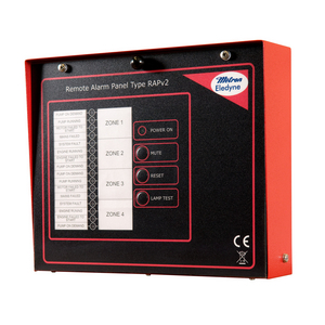 Remote Alarm Panels