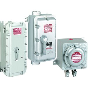 Circuit Breaker Load Centers