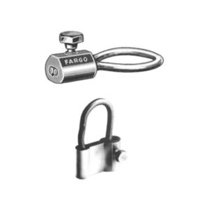 Lock, Pedestal
