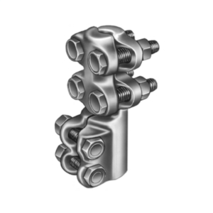Stud Connector, Aluminum