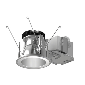 "LITEISTRY™ 4"" Round Retrofit Downlight"