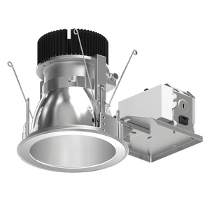 "LITEISTRY™ 6"" Round Retrofit Downlight"