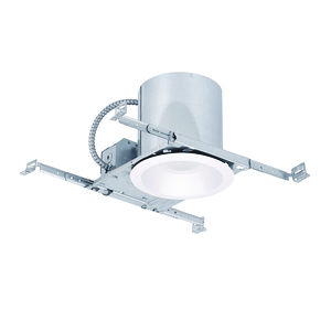 "LiteBox Plus 6"" Commercial Downlight & Wall Wash"