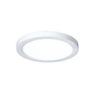 LITEBOX® Edge-Lit Round Fixed CCT Direct J-Box Mount
