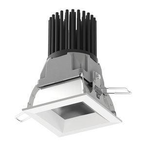 "LITEISTRY™ 3"" Square Remodel Shower Downlight"