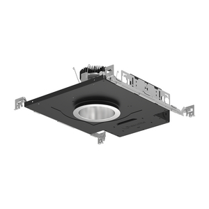 "LITEISTRY™ 4"" Round Downlight w/PowerHUBB™"