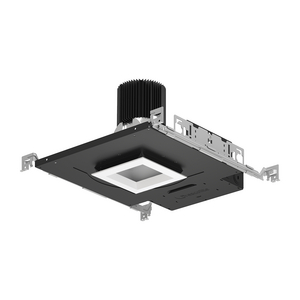 "LITEISTRY™ 4"" Square Shower Downlight"