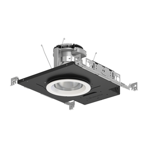 "LITEISTRY™ 6"" Round Shower Downlight"