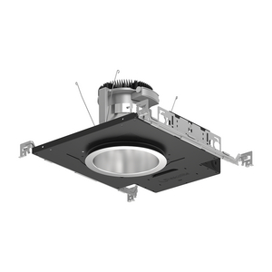 "LITEISTRY™ 6"" Round Downlight w/PowerHUBB™"