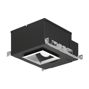 "LITEISTRY™ 6"" Square Adjustable w/PowerHUBB™"