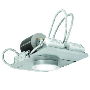 "MegaLum 6"" High Output Downlight & Wall Wash"